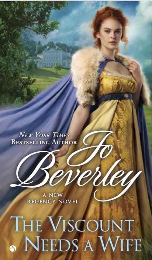 Regency Historical Romances