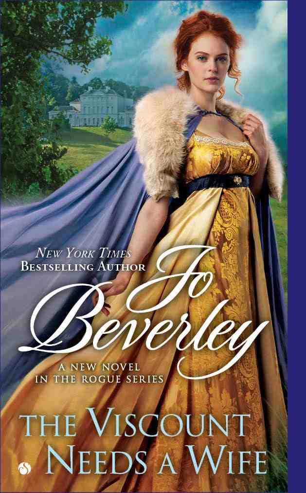 Jo Beverley (Author of An Arranged Marriage)